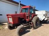 Case 1370 2WD Tractor