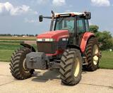 Versatile 2160 MFWD Tractor