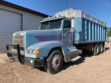 1991 Freightliner FLD120 Straight Truck