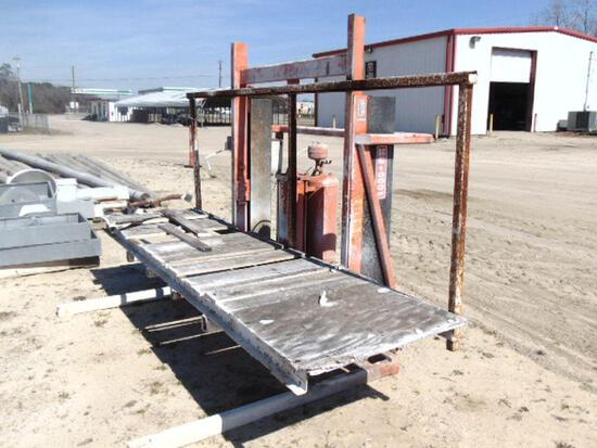 Platform Lift KG1000