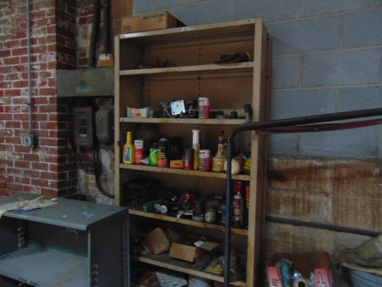 Tool Box / Work Box