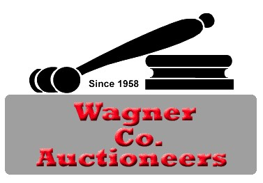 Wagner Co. Auctioneers Inc.