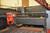 Amada 4,000-Watt Model FO-3015NT Dual Table CNC Laser Cutter, S/N: 37511148 Image 6