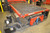 Amada 4,000-Watt Model FO-3015NT Dual Table CNC Laser Cutter, S/N: 37511148 Image 9
