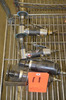 Lot - (4) Assorted Pneumatic Grinders, to Include: (2) Straight Grinders, (