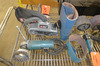 Lot - (2) Assorted Power Tools, to Include: (1) Porter Cable Model 352VS Va