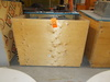Lot - (1) Crate With Electrical Panels And Switches.