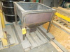 Feed Hopper Forklift Attachment