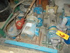 Lot - (1) Pallet with (7) Pumps and Motors: FinishThompson, Inc. Model DB10