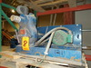 Gorman Rupp Model 12C20-B, 10-Series Self-Priming Centrifugal Slurry Pump (