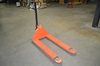 Central Hydraulics 4,000 lb. Capacity Hydraulic Pallet Jack