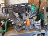 Hitachi 12 in. Model C12RSH Sliding Compound Miter Saw, S/N: C441328; 120V,