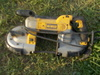 Lot - (4) Power Tools, Consisting of: (1) Ridgid Model R175RNA 1-3/4 in. Pn