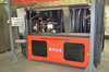Fronius Modle FCU100 Automated Mig Welding Cell, S/N: 23039741 (2012); with