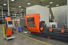 Elumatec 5-Axis Model SBZ-151 CNC Aluminum Profile Machining Center, S/N: 1