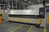 RAS FLEXIbend 73-40 CNC Folding Machine, S/N: 3489 (2012); with RAS System