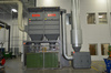 Esta Model Dustex S-66 Chip Extraction System, S/N: 12002527 (2012); with 4
