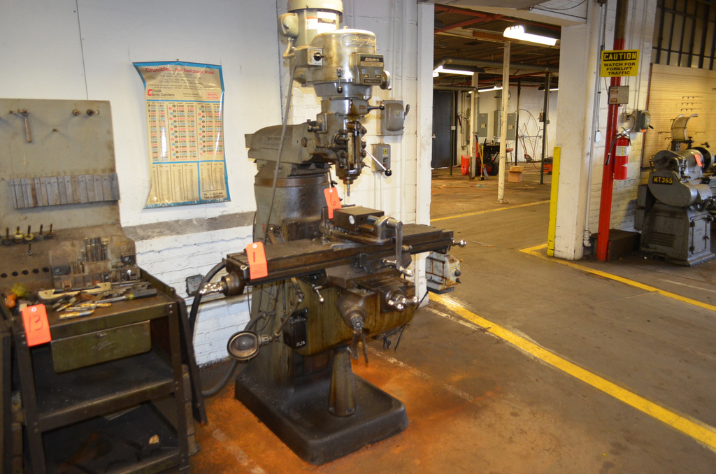 Automatic Spring Coiling Surplus Auction