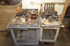 Lot - Assorted Tooling with (3) Carts
