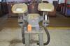 Van Dorn 10 in. Bench Grinder, S/N: D 791331; with 1-HP Motor, 1,500/1,800