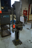 R.E.Wells & Son Co. Surface Grinder; with 18 in. x 3 in. Work Table, Mounte