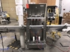 Accuktek 4-Head Inline Filler with 5-Head Manifold and (3) Power Pistons on