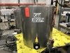 Sam Joseph Approx. 50 Gal Stainless Steel, Jacketed, Open Top, Flat Bottom,