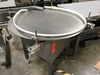 Accutek Model 28042ACA, Stainless Steel Rotary Accumulation Table (S/N: A17