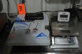 (3) Assorted Scales and Assorted Thermometers