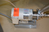 1.5 HP S/S Centrifugal Pump