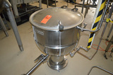 40 Gallon Kettle, Jacketed