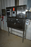 HTST Pasturizer Including: York S/S Plate Heat Exchanger; 66 in x 13 in x 78 in High (Approx), Tri-C