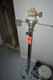 Pneumatic Pump