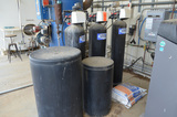 Boiler Feed Water Conditioning System