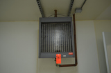 (3) Assorted Water/Steam Forced Air Heaters