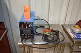 200 Amp DC Inverter Tig/MMA Welder; 110/220 v Input
