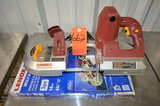 Portable Variable Speed Bandsaw; 4.5 in Capacity