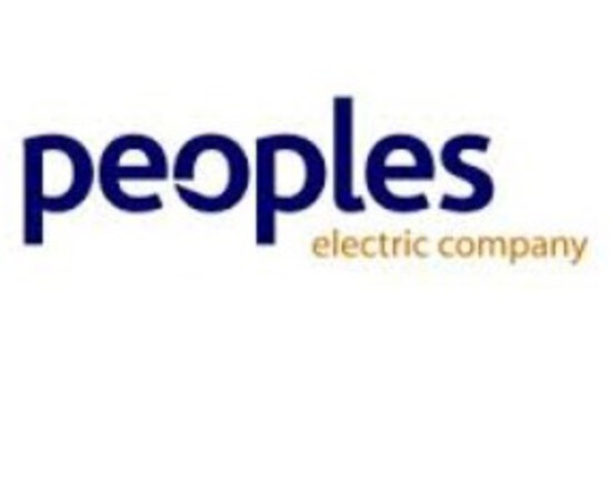 People's Electric - Service Vehicles, Equipment