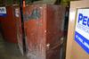 Portable Double Door Gang Box, 60 in. x 24 in. x 57 in. High