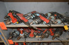Lot - (9) Electric Drills; (4) Milwaukee and (5) Black and Decker