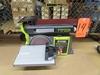 """Ryobi 4""""x6"""" Belt & Disc Combination Sander, 3600RPM, 120V, Serial Number FG172583118"""