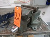 """6"""" Benchtop Vise with Swivel Base"""