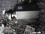Sanitary centrifugal pump model XS-10-24-D32, 460 volts, 60HZ, 2
