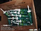 Approximately (21) 300ML tubes of Dow Corning #732 RTV sealant