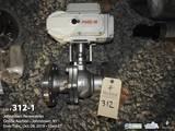 Fols FOSD-30 ball valve