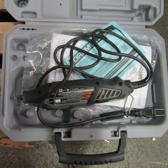 Dremel Model 4000 Power Tool, S/N: F013400001