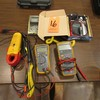 Lot - (4) Metering Devices, to Include: (1) Velleman HPS140i, Pocket Scope,