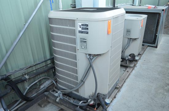Nordyne FS5BD 060KA Split System Air Conditioner Compressor