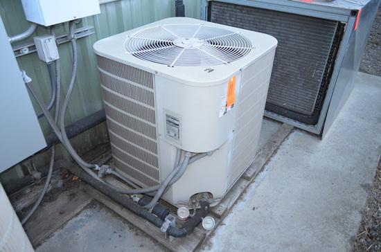 Nordyne FS3BC 048KA Split System Air Conditioner Compressor