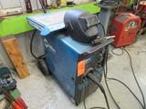 Miller 250-Amp Millermatic 251 Wire Feed Welder, S/N: LC046260; 28-V, 60% Duty Cycle, 38 Max OCV